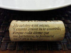 CANTO A MÍ MISMO (Walt Whitman)