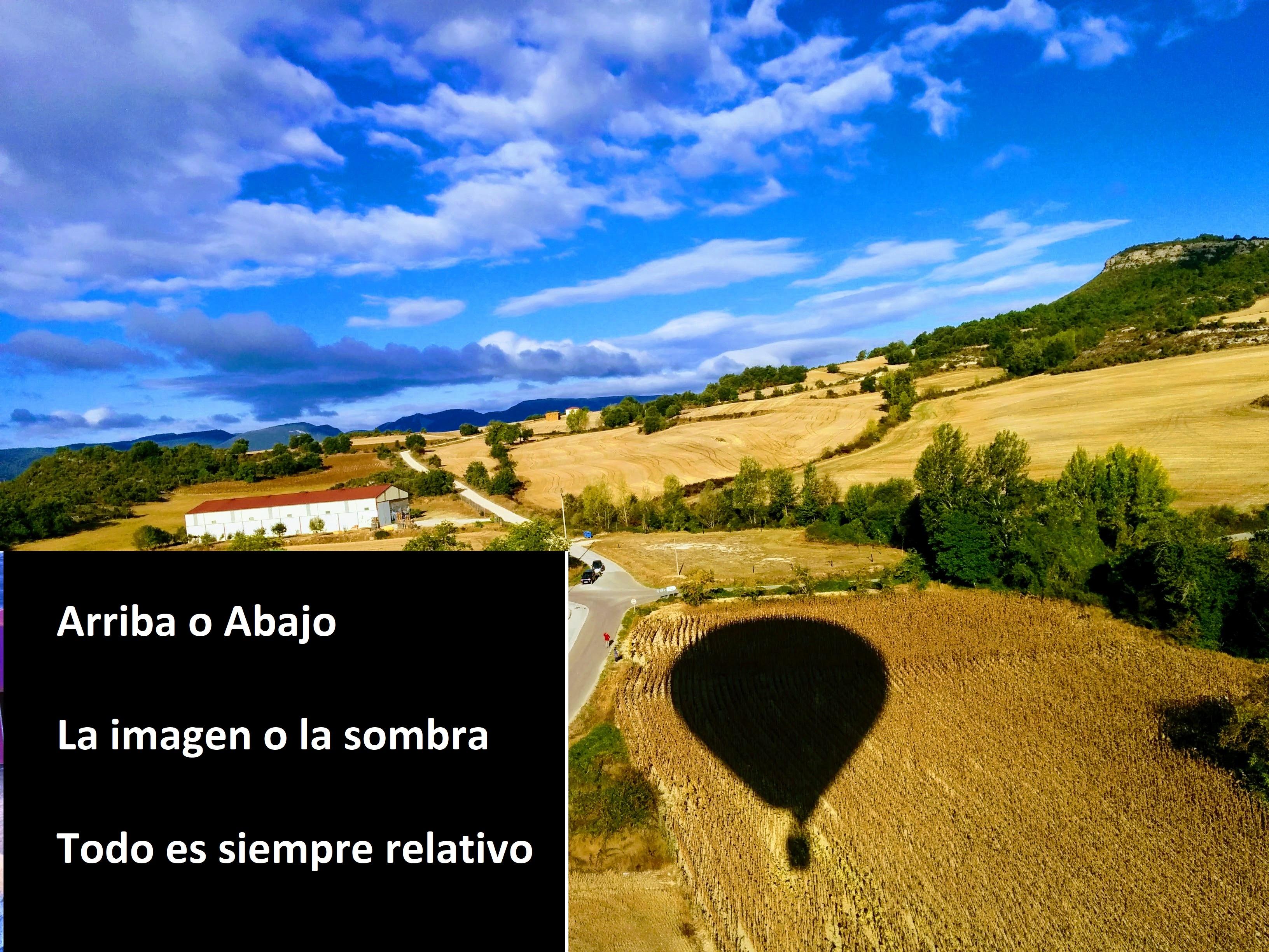 Sombra Globo